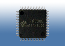 Smart Meters ASIC Chips